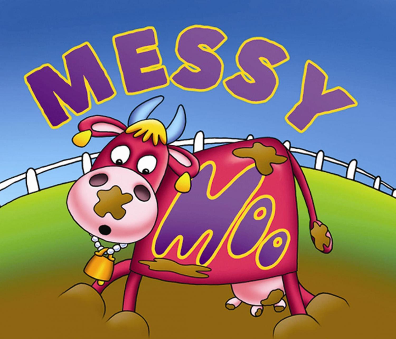 Messy Moo