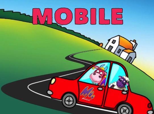 Mobile Moo